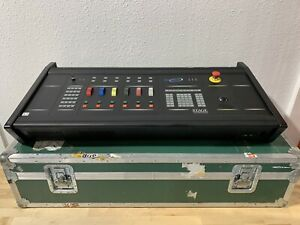 Stage Technologies Acrobat Flyrail Theater Rigging Controller Roacdcase Included