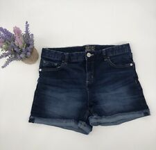 Justice Girl 16 Plus Denim Shorts