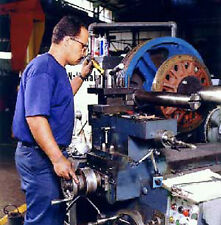 Tools and Machinery Milling Machine Operations Training
