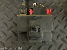 2012 PEUGEOT 5008 2.0 HDi Allure 5DR Glow Plug Relay 9662570880