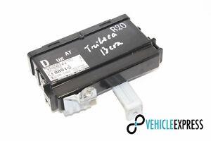 SUBARU TRIBECA 3.0 Control Unit 88281XA300 / X1T18973H1 / 97RI-010625