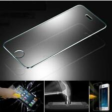 100% Genuine Tempered Glass Matte Screen Protector Film For iPhone 5 5S 5G B69