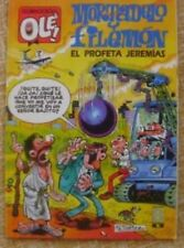 Mortadelo y Filemón, nº 374, Colección Olé, Ediciones B,Grupo Z, 1ª edición,1990