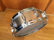 Fibes Snare Drum 14x5,5 Vintage 60s,Buddy Rich Model, Ludwig,Gretsch,Sonor,