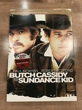 Butch Cassidy And The Sundance Kid - Ultimate Collector'S Edition - 2 Dvd