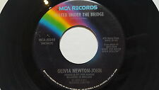 OLIVIA NEWTON-JOHN - Have You Never Been Mellow / Water Under The Bridge 1975