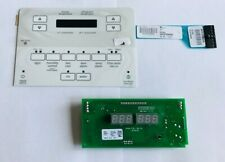 Whirlpool refrigerator display control board W10776982 W10708470 W10708490
