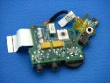 Audiobuchse Toshiba Satellite SM30X-165  1457561-44826
