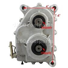Gear Box for Engine 250cc Go Kart Go Cart Dune Buggy Dunne Buggies Chinese Parts