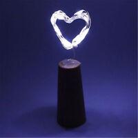 50/100/200 LED Solar Power Fairy Lights String Garden Outdoor Party Wedding Xmas