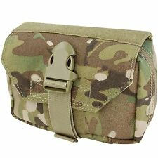 Condor 191028 Tactical MOLLE EMT Medic First Response Utility Pouch Multicam