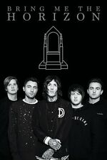Bring Me The Horizon (Band) Maxi Poster - 61cm x 91.5cm - PP33695 - 136