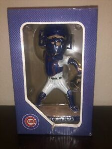 Willson Contreras Chicago Cubs bobblehead SGA