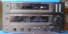 Fisher Studio Standard Model's Ca-880 Amplifier & Fm-660 Stereo Tuner (Vg/Ex)