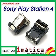 Module de Port USB pour la Console Play Station 4 PS4 2000 Pièce Rechange