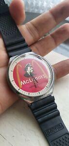 Vintage Vostok boctok Raketa Lenin Watch.rare vostok boctok mc lenins ussr watch