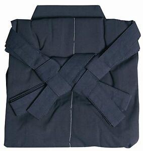 adidas Traditional Kendo Aikido Hakama - 2 Colors!