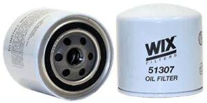 Oil Filter 51307 Wix