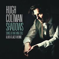 Shadows - Cole / Coltman (2016, CD NEU)2 DISC SET