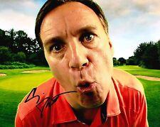 Comedian Craig Shoemaker Autographed 8x10 Photo (Reproduction)  1