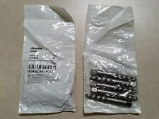NEW! SEALED! Lot of 10 Irwin Ex-5 Screw Extractors 52405 Spiral Fast US Shipping