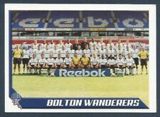 MERLIN 2003-FA PREMIER LEAGUE-10TH EDITION- #116-BOLTON WANDERERS TEAM PHOTO