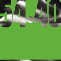 54-40 - 54-40 [New CD]