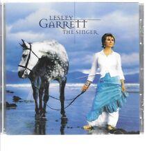 Lesley Garrett - The Singer - great Celtic classical album