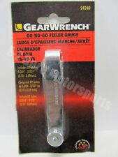 Gear Wrench | KD Tools 2424 Go-No-Go Feeler Gauge Set | .004 -.027  USA Made