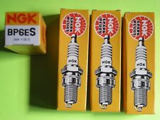SET OF 4  - NGK Spark Plugs  BP6ES (7333)  FAST FREE SHIPPING