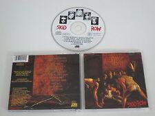 RESBALÓN ROW/SLAVE TO THE GRIND(ATLANTIC 7567-82242-2) CD ÁLBUM