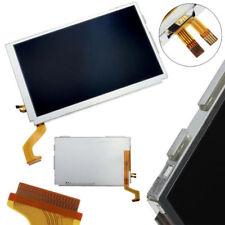 Haut écran LCD d'affichage de rechange pièce pour Nintendo 3DS XL LL
