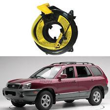 OEM Genuine Steering Wheel Clock Spring For Hyundai Santa Fe 2001-2004