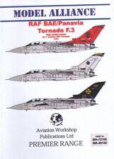 NEW 1:48 Model Alliance Decals 48106 Panavia Tornado F.3