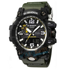 Brand New Casio G-Shock GWG-1000-1A3 Vibration Resistant Structure Watch