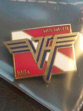 Van Halen 1984 Diver Down (New old stock in bag)