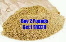 1 Lb 1 Pound Corn Cob Tumbler Media Dry Brass Sand Blasting Crafts Paint Hobby