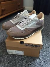 Reebok Classic Leather SM Trainers UK7