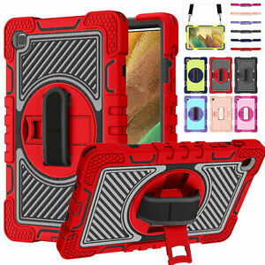 Shockproof Case Rubber Cover For Samsung Galaxy Tab A7 S6 Lite A 8.4'' 10.1 8.0