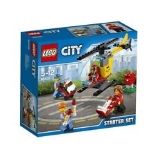 Lego 60100 City - Ensemble de démarrage de l'aéroport