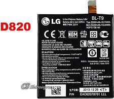 Batteria per LG Nexus 5 D821 D820 BLT9 2300 mah Sped. Pro 1