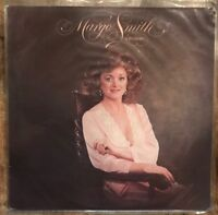 Margo Smith 'A WOMAN' LP, First Press, 1979 Country Vinyl Record