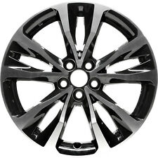 75208 NEW Replacement Aluminum Wheel 17x7 Fits 2017-2019 Toyota Corolla Sedan