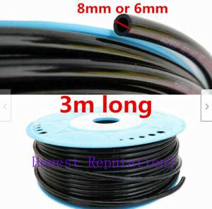 8mm 6mm Tube Air Line 3M Quick Connect Hose For Eagle Coats Tire Changer Machine