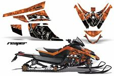 AMR Racing Arctic Cat Z1 Turbo Wrap Snowmobile Graphic Kit Sled Decals 06-12 RPO