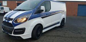 Ford Transit Custom XC-45 Sports kit 2013 - 2017 models only