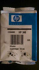 HP 348 PHOTO FOTO Color Photosmart 2575 2610 2710 7850 8050 8150 8450 8750 O.V.