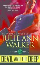 Devil and the Deep-Julie Ann Walker-2016 Deep Six novel #2-combined shipping