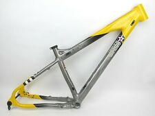 """Underground Bicycle Works Revival MTB Bike Frame #51 Small / 16"""" - Brand New"""