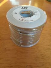 25' GREEN 10G STRANDED HOOK-UP WIRE * NTE WH610-05-25 * 600V 105C *UL1015 *PVC 7